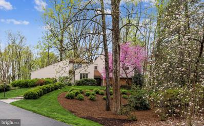 3214 Cobb Hill Lane, Oakton, VA 22124 - #: VAFX1192860