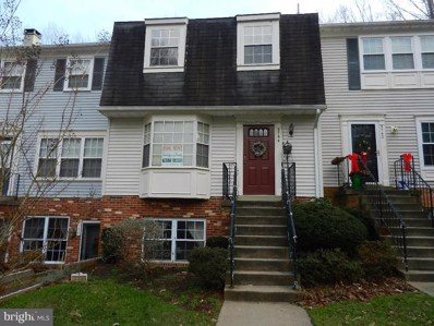 5764 First Landing Way UNIT 104, Burke, VA 22015 - #: VAFX1192872