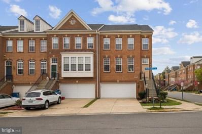 5653 Faircloth Court, Centreville, VA 20120 - #: VAFX1192880
