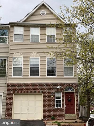 14800 Edman Road, Centreville, VA 20121 - #: VAFX1193070