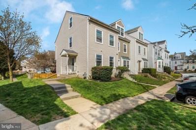 13957 Big Yankee Lane, Centreville, VA 20121 - #: VAFX1193166