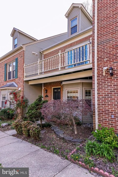 7545 Chrisland Cove, Falls Church, VA 22042 - #: VAFX1193194