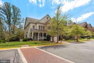 6811 Stockwell Manor Drive, Falls Church, VA 22043 - #: VAFX1193198