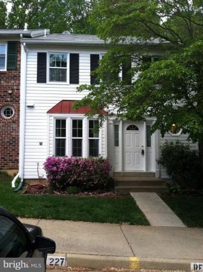 5324 Anchor Court, Fairfax, VA 22032 - #: VAFX1193210