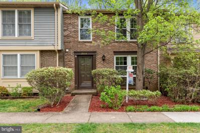 2335 Middle Creek Lane, Reston, VA 20191 - #: VAFX1193232