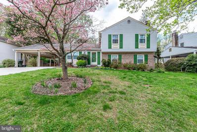 4337 Farm House Lane, Fairfax, VA 22032 - #: VAFX1193356