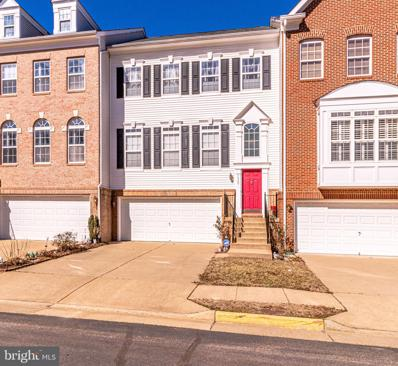7329 Hampton Manor Place, Springfield, VA 22150 - #: VAFX1193402
