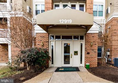 12919 Alton Square UNIT 110, Herndon, VA 20170 - #: VAFX1193608