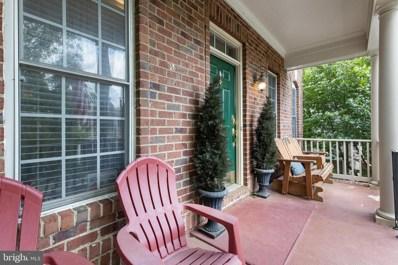 2891 Swanee Lane, Fairfax, VA 22031 - #: VAFX1193698