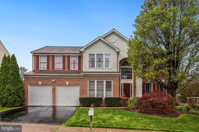5702 Regal Crest Court, Clifton, VA 20124 - #: VAFX1193736