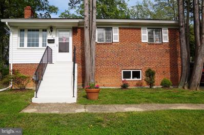 3205 Brush Drive, Falls Church, VA 22042 - #: VAFX1193740