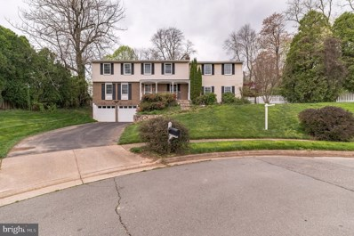9854 Snowbound Court, Vienna, VA 22181 - #: VAFX1193764
