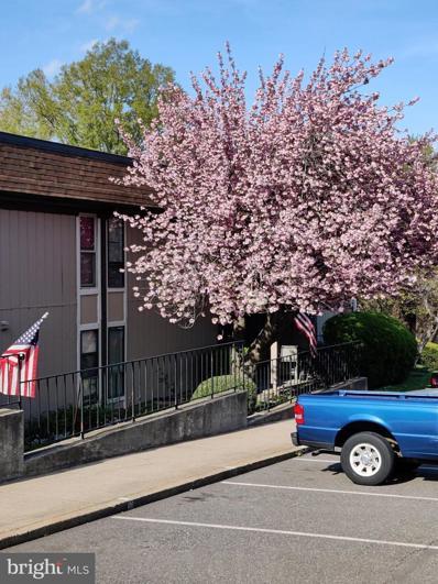 8500 Barrington Court UNIT D, Springfield, VA 22152 - #: VAFX1193842