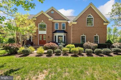 3401 Waples Glen Court, Oakton, VA 22124 - #: VAFX1193850