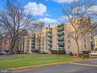 6139 Leesburg Pike UNIT 502, Falls Church, VA 22041 - #: VAFX1193860