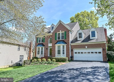 9011 Copperleaf Lane, Fairfax Station, VA 22039 - #: VAFX1194046
