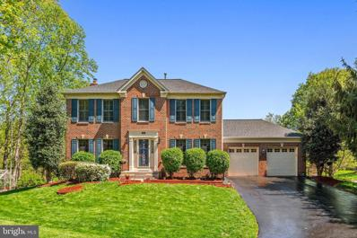 13904 Whetstone Manor Court, Clifton, VA 20124 - #: VAFX1194066