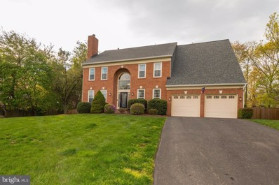 13404 Marble Rock Drive, Chantilly, VA 20151 - #: VAFX1194116