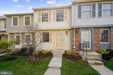 8420 White Feather Court, Lorton, VA 22079 - #: VAFX1194122