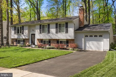 7908 Cliff Rock Court, Springfield, VA 22153 - #: VAFX1194142