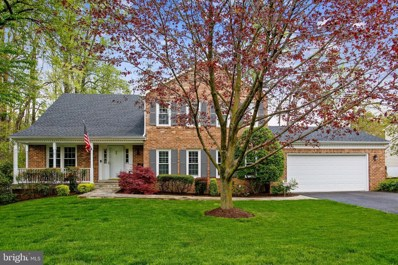 11106 Robert Carter Road, Fairfax Station, VA 22039 - #: VAFX1194170