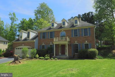 9713 Oak Bridge Place, Fairfax Station, VA 22039 - #: VAFX1194250