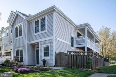 14427 Glencrest Circle, Centreville, VA 20120 - #: VAFX1194492