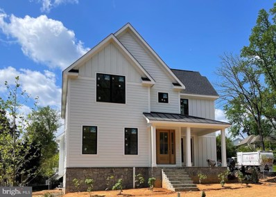 1847 Patton Terrace, Mclean, VA 22101 - #: VAFX1194598