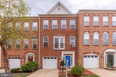 13601 Flying Squirrel Drive, Herndon, VA 20171 - #: VAFX1194638