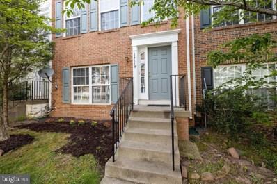 14110 Gabrielle Way, Centreville, VA 20121 - #: VAFX1194718