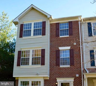 8301 Duck Hawk Way UNIT 65, Lorton, VA 22079 - #: VAFX1194912