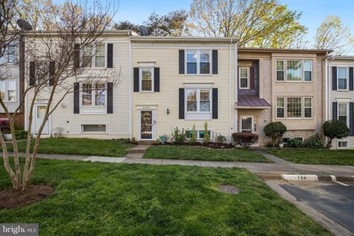 5407 Safe Harbor Court, Fairfax, VA 22032 - #: VAFX1195068