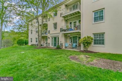 5900-K  Queenston Street UNIT 502, Springfield, VA 22152 - #: VAFX1195102