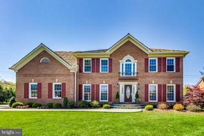 12600 Homewood Way, Fairfax, VA 22030 - #: VAFX1195190