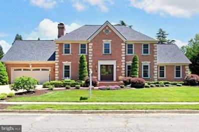 6211 Homespun Lane, Falls Church, VA 22044 - #: VAFX1195386