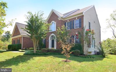 7901 South Run View, Springfield, VA 22153 - #: VAFX1195398