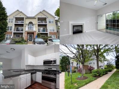 4144 Fountainside Lane UNIT 102, Fairfax, VA 22030 - #: VAFX1195418