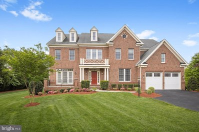 10325 Lynch Lane, Oakton, VA 22124 - #: VAFX1195562