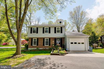 5728 Oak Fern Court, Burke, VA 22015 - #: VAFX1196116