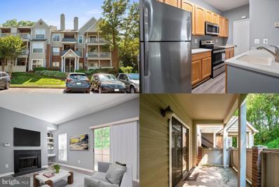 12157 Penderview Terrace UNIT 807, Fairfax, VA 22033 - #: VAFX1196120