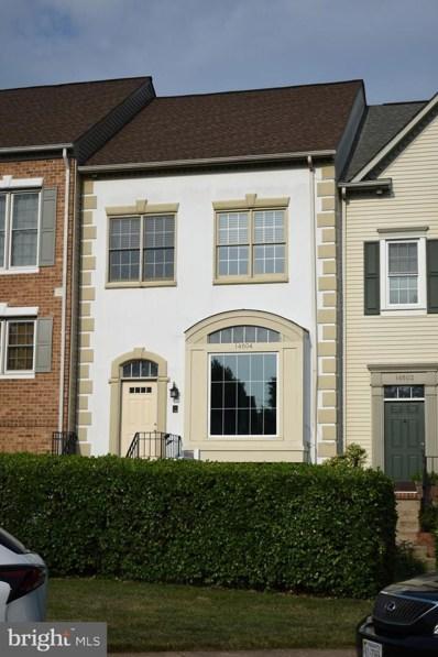 14604 Woodgate Manor Circle, Centreville, VA 20120 - #: VAFX1196368