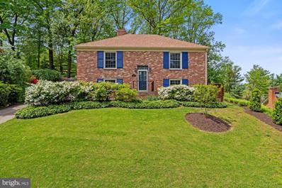 3306 Rocky Mount Road, Fairfax, VA 22031 - #: VAFX1196376