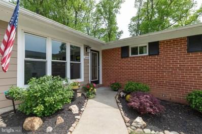 5068 Coleridge Drive, Fairfax, VA 22032 - #: VAFX1196392