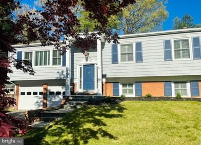 3401 Albion Court, Fairfax, VA 22031 - #: VAFX1196406