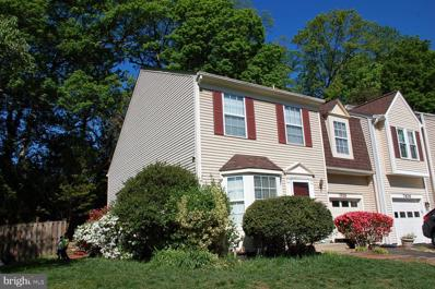 7928 Gambrill Court, Springfield, VA 22153 - #: VAFX1196762