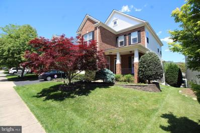 8748 Flowering Dogwood Lane, Lorton, VA 22079 - #: VAFX1197030