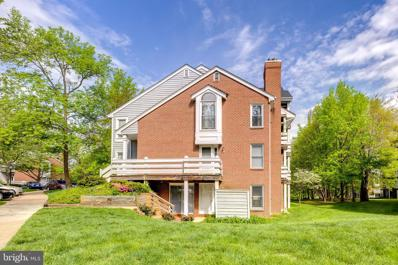 3153-L Anchorway Court UNIT L, Falls Church, VA 22042 - #: VAFX1197062