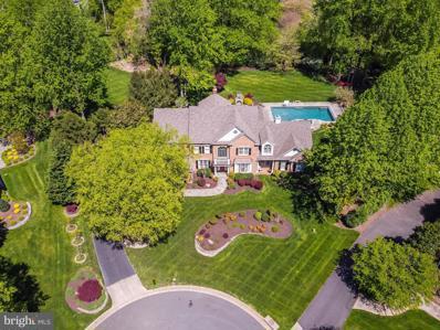 3100 Wheatland Farms Court, Oakton, VA 22124 - #: VAFX1197122