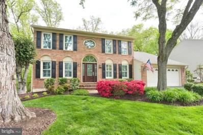 6416 Springhouse Circle, Clifton, VA 20124 - #: VAFX1197384
