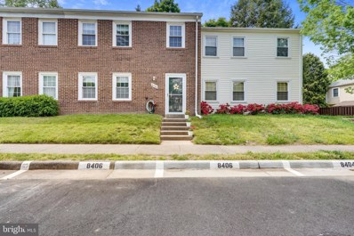 8406 Red Ash Court, Springfield, VA 22153 - #: VAFX1197632